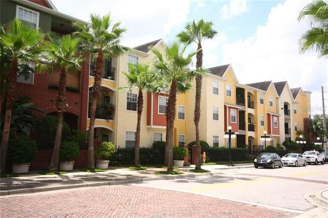 2010 E Palm Ave #14214, Tampa, FL 33605 (MLS #T3252233) :: Griffin Group