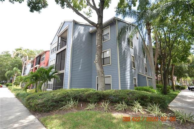 3488 Saint Bart Lane #303, Tampa, FL 33614 (MLS #T3252238) :: Carmena and Associates Realty Group