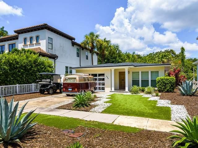 486 Severn Avenue, Tampa, FL 33606 (MLS #T3252239) :: Zarghami Group