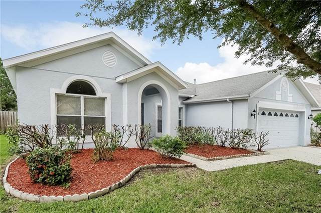 Address Not Published, Apollo Beach, FL 33572 (MLS #T3252250) :: Team Bohannon Keller Williams, Tampa Properties