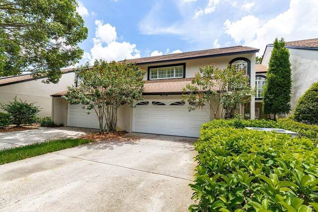 13932 Clubhouse Circle, Tampa, FL 33618 (MLS #T3252266) :: The Duncan Duo Team