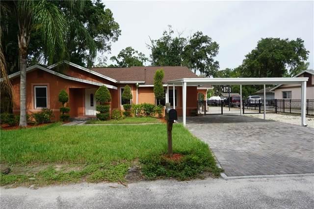 606 N Palm Drive, Plant City, FL 33563 (MLS #T3252270) :: Dalton Wade Real Estate Group