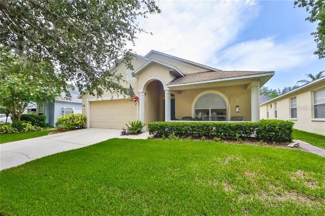 1813 Greystone Heights Drive, Valrico, FL 33594 (MLS #T3252275) :: Team Bohannon Keller Williams, Tampa Properties