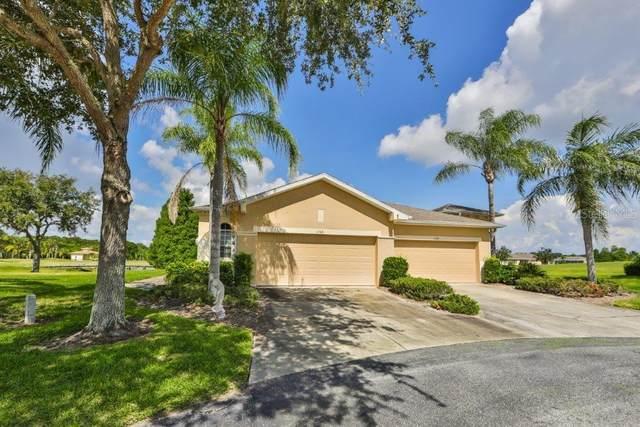 1166 Jameson Greens Drive, Sun City Center, FL 33573 (MLS #T3252304) :: Carmena and Associates Realty Group