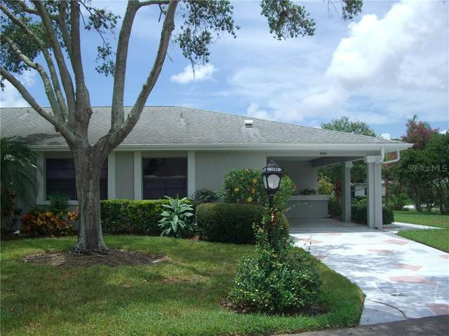 2104 Hereford Drive #514, Sun City Center, FL 33573 (MLS #T3252312) :: GO Realty