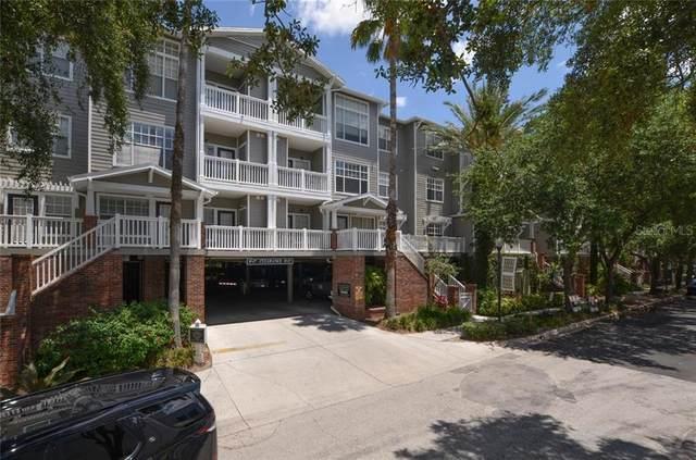 800 S Dakota Avenue #317, Tampa, FL 33606 (MLS #T3252317) :: Carmena and Associates Realty Group