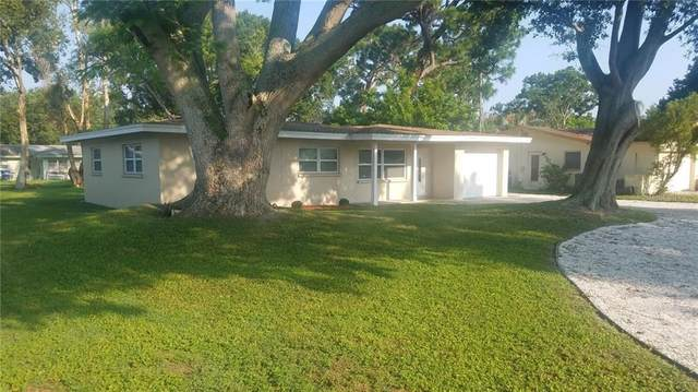 11574 Oval Drive E, Largo, FL 33774 (MLS #T3252318) :: Premier Home Experts