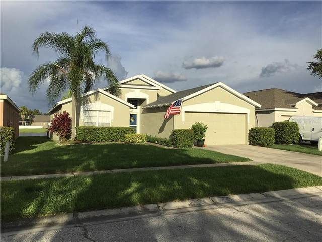 943 Ridge Haven Drive, Brandon, FL 33511 (MLS #T3252340) :: Team Bohannon Keller Williams, Tampa Properties