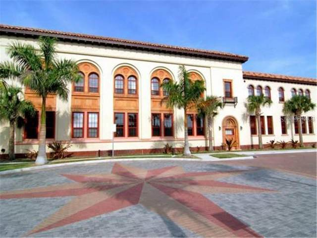 1501 W Horatio Street #223, Tampa, FL 33606 (MLS #T3252343) :: Lockhart & Walseth Team, Realtors