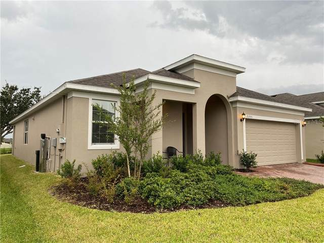 2205 Rush Bay Way, Orlando, FL 32824 (MLS #T3252344) :: GO Realty