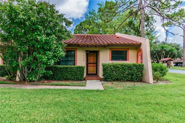 9719 86TH Avenue, Seminole, FL 33777 (MLS #T3252352) :: Team Bohannon Keller Williams, Tampa Properties