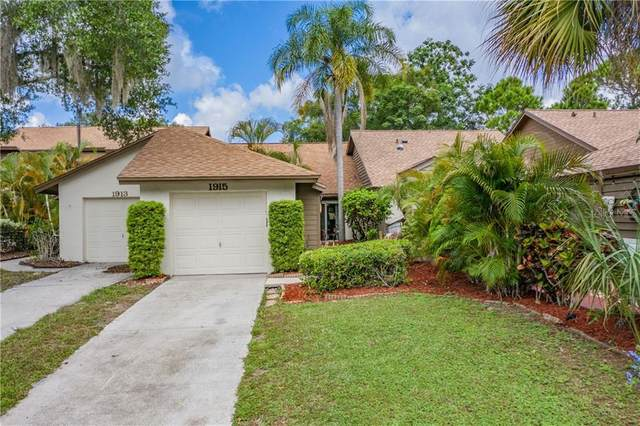 1915 Bayshore Court, Safety Harbor, FL 34695 (MLS #T3252379) :: Bridge Realty Group