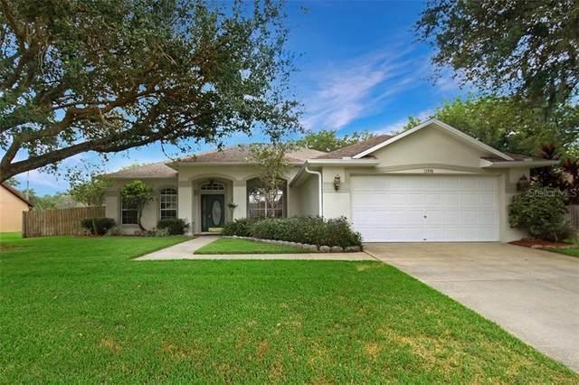 11930 Timberhill Drive, Riverview, FL 33569 (MLS #T3252383) :: Sarasota Home Specialists