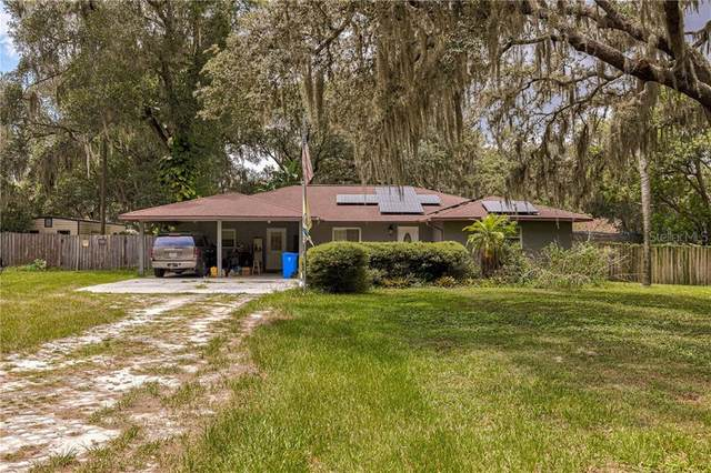 404 Old Mulrennan Road, Valrico, FL 33594 (MLS #T3252391) :: Team Bohannon Keller Williams, Tampa Properties