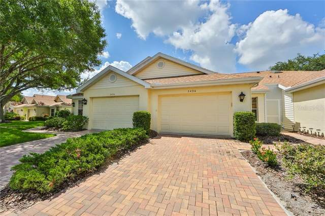 2436 New Haven Circle, Sun City Center, FL 33573 (MLS #T3252397) :: Premium Properties Real Estate Services