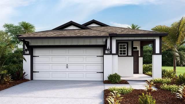 5360 Sunshine Drive, Wildwood, FL 34785 (MLS #T3252399) :: GO Realty