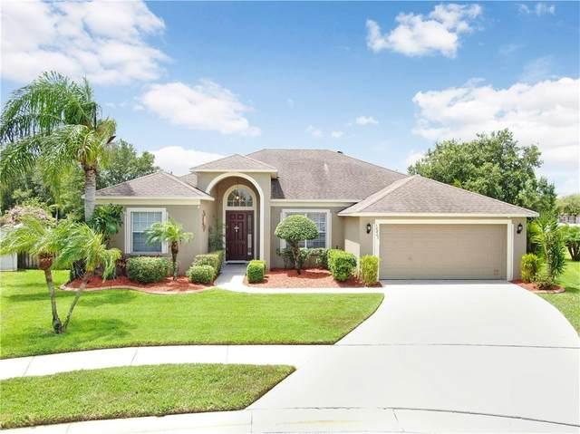10803 Australian Pine Drive, Riverview, FL 33579 (MLS #T3252403) :: Team Bohannon Keller Williams, Tampa Properties