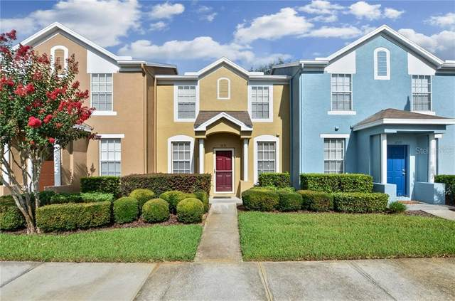 1231 Charlesworth Drive, Wesley Chapel, FL 33543 (MLS #T3252415) :: Griffin Group