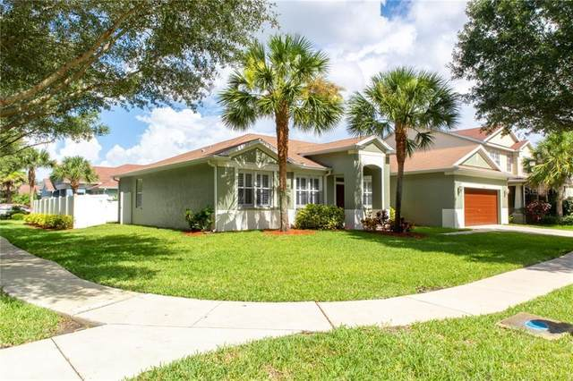 11804 Holly Creek Drive, Riverview, FL 33569 (MLS #T3252416) :: Griffin Group