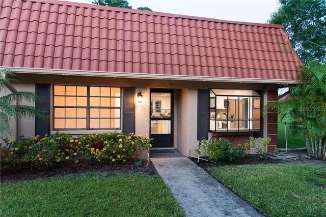 19029 Us Highway 19 N 13F, Clearwater, FL 33764 (MLS #T3252419) :: Homepride Realty Services
