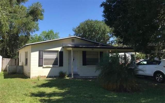 726 Ornelda Street SW, Ruskin, FL 33570 (MLS #T3252430) :: Team Bohannon Keller Williams, Tampa Properties