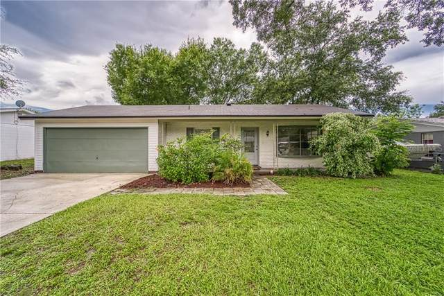 2922 Kathryn Avenue, Lakeland, FL 33805 (MLS #T3252436) :: GO Realty