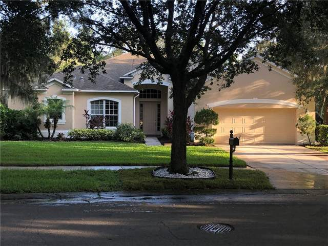 32 Camelot Ridge Drive, Brandon, FL 33511 (MLS #T3252454) :: Team Bohannon Keller Williams, Tampa Properties