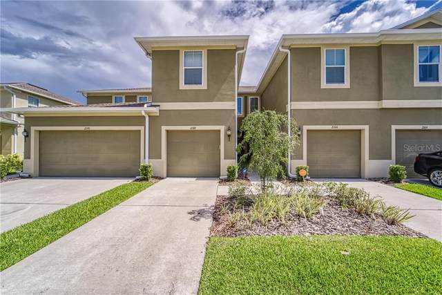 2168 Broadway View Avenue, Brandon, FL 33510 (MLS #T3252455) :: Gate Arty & the Group - Keller Williams Realty Smart