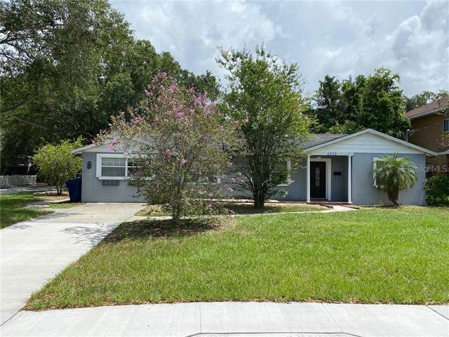 4215 W Watrous Avenue, Tampa, FL 33629 (MLS #T3252467) :: Griffin Group