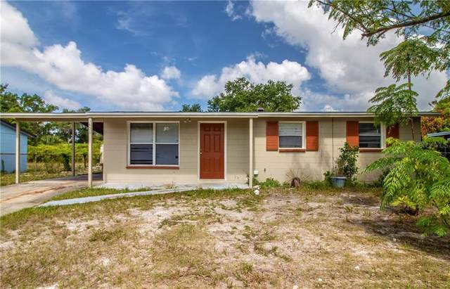 3408 N 47TH Street, Tampa, FL 33605 (MLS #T3252486) :: Team Bohannon Keller Williams, Tampa Properties