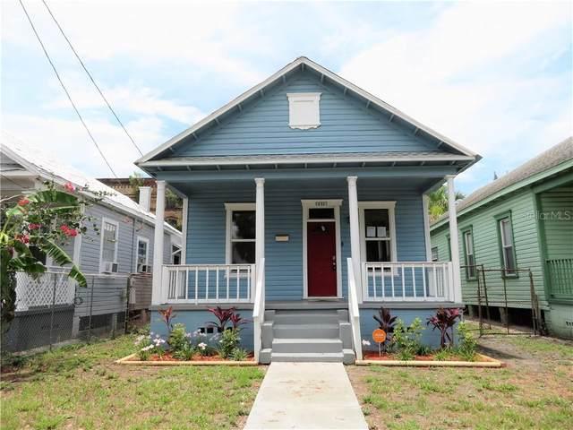 2316 W Arch Street, Tampa, FL 33607 (MLS #T3252521) :: Team Bohannon Keller Williams, Tampa Properties