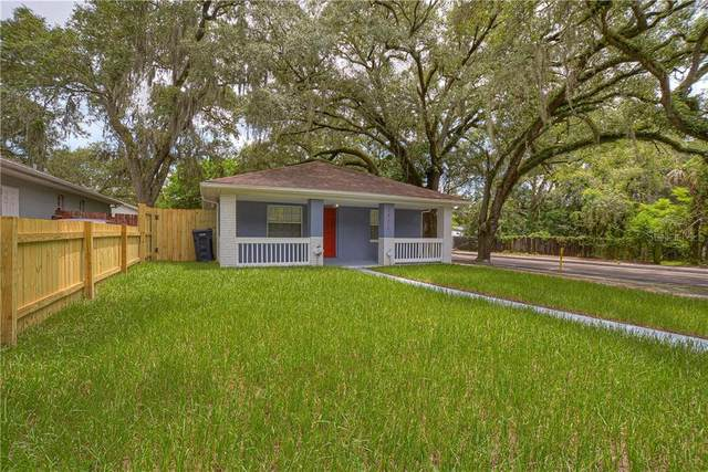 1501 E Louisiana Avenue, Tampa, FL 33610 (MLS #T3252533) :: Cartwright Realty