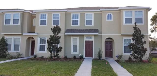 Address Not Published, Riverview, FL 33578 (MLS #T3252534) :: Griffin Group