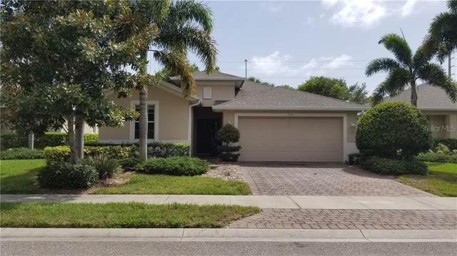 9143 Coachman Drive, Venice, FL 34293 (MLS #T3252537) :: Keller Williams Realty Peace River Partners
