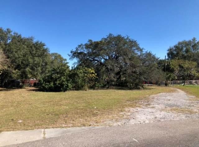 4305 N 29TH Street, Tampa, FL 33610 (MLS #T3252539) :: Burwell Real Estate