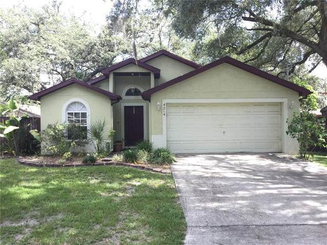 4214 E Sewaha Street, Tampa, FL 33617 (MLS #T3252546) :: Florida Real Estate Sellers at Keller Williams Realty