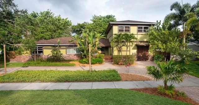496 W Davis Boulevard, Tampa, FL 33606 (MLS #T3252547) :: Keller Williams on the Water/Sarasota