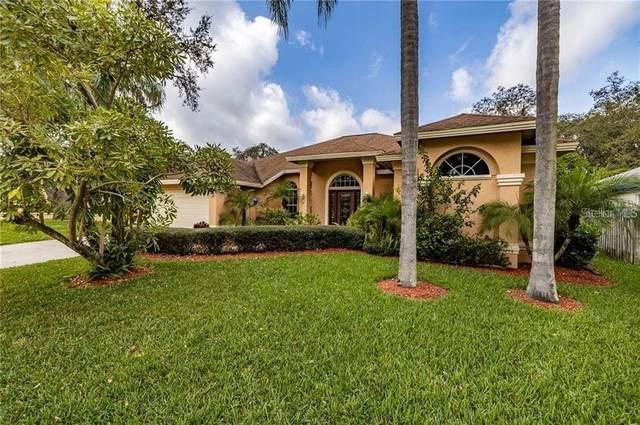 10427 Nightengale Drive, Riverview, FL 33569 (MLS #T3252550) :: Premier Home Experts