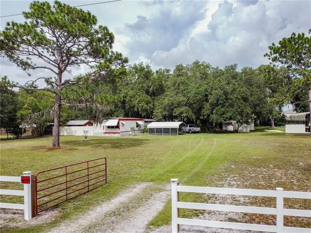 5140 Carol Drive, Wesley Chapel, FL 33543 (MLS #T3252556) :: Griffin Group