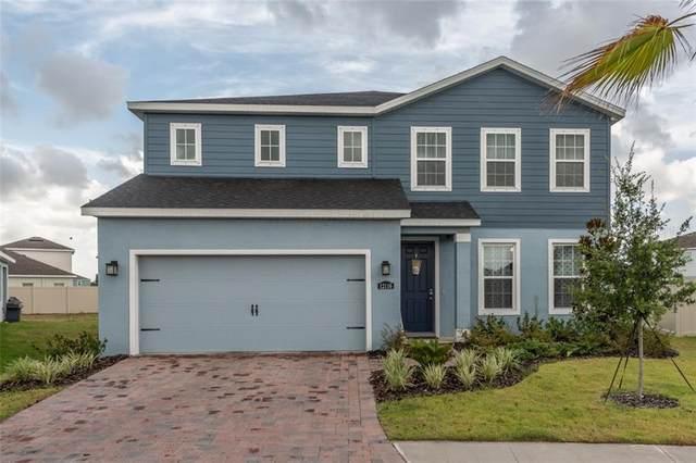 12116 Blue Pacific, Riverview, FL 33579 (MLS #T3252559) :: Dalton Wade Real Estate Group