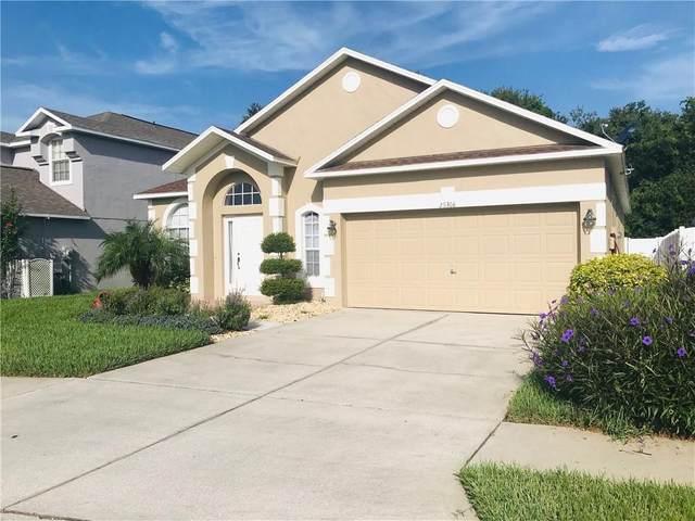 25308 Seven Rivers Circle, Land O Lakes, FL 34639 (MLS #T3252568) :: Burwell Real Estate