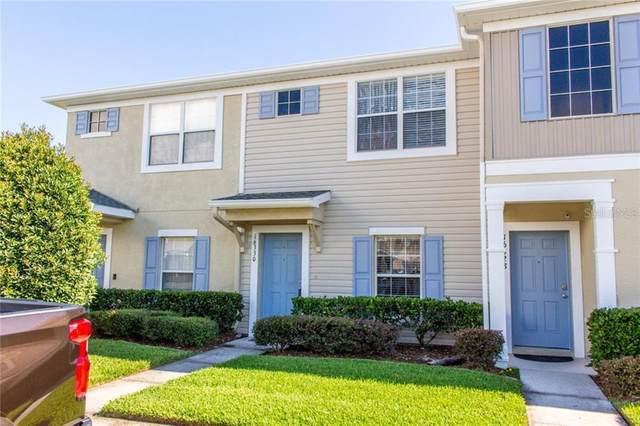 16330 Swan View Circle, Odessa, FL 33556 (MLS #T3252570) :: Burwell Real Estate