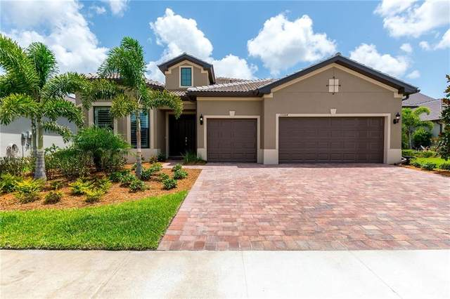 13364 Pelto Street, Venice, FL 34293 (MLS #T3252574) :: Team Bohannon Keller Williams, Tampa Properties