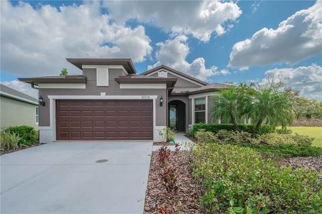 5016 Bella Armonia Circle, Wimauma, FL 33598 (MLS #T3252592) :: Cartwright Realty