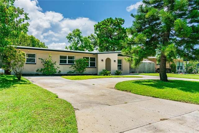 8719 Quail Road, Seminole, FL 33777 (MLS #T3252598) :: Griffin Group