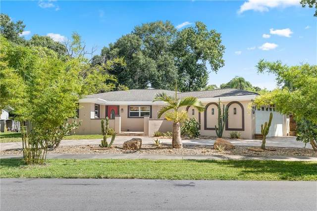 2535 Lake Ellen Drive, Tampa, FL 33618 (MLS #T3252601) :: Pepine Realty