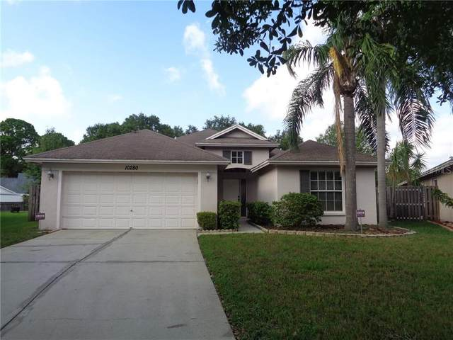10280 Oasis Palm Drive, Tampa, FL 33615 (MLS #T3252633) :: Bridge Realty Group