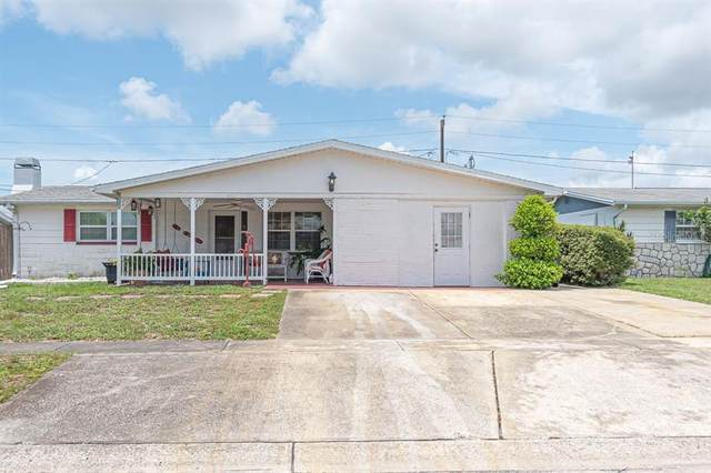 5145 Victoria Lane, Holiday, FL 34690 (MLS #T3252635) :: Team Borham at Keller Williams Realty