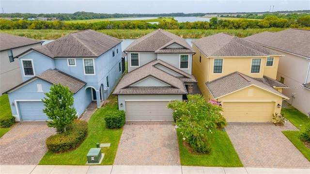 1604 Acadia Harbor Place, Brandon, FL 33511 (MLS #T3252636) :: Team Borham at Keller Williams Realty