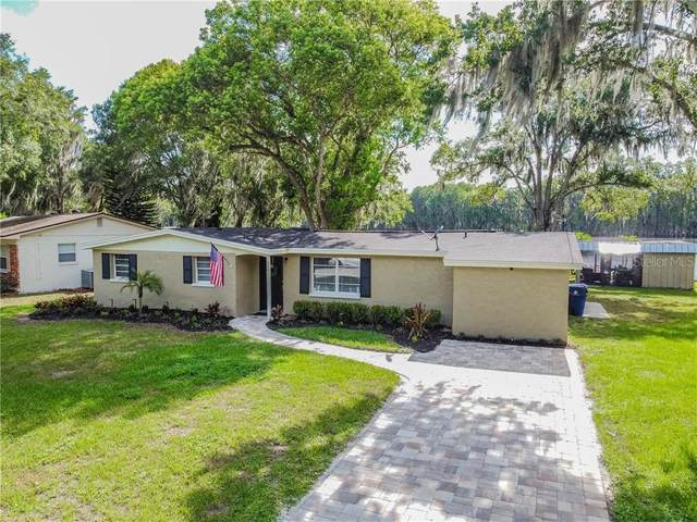 2145 Camp Indianhead Road, Land O Lakes, FL 34639 (MLS #T3252642) :: Delgado Home Team at Keller Williams